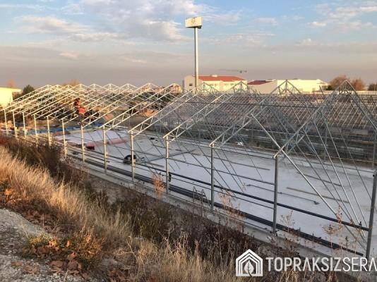 Adana Seracılık - Adana Sera Firması